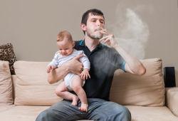Le tabagisme passif : définition