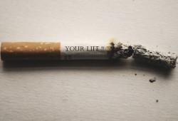 Les dangers de la cigarette pour la santé
